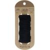 Hemp 100% Natural 1mm 20lb 205.1ft 50gm Black